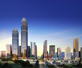 贵阳中天金融城CCpark