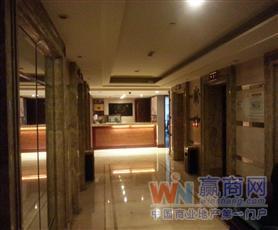 重庆永川名豪商贸区