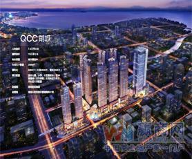 宏發qcc前城天薈購物中心圖片
