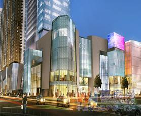 宏发qcc前城天荟购物中心