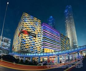 中国无锡艺展国际商品城