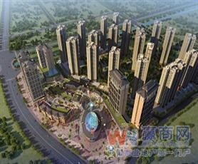 荆州新天地