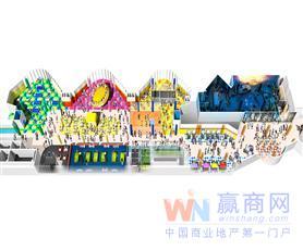 南京乐基广场