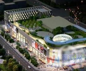 佛山北滘商业广场