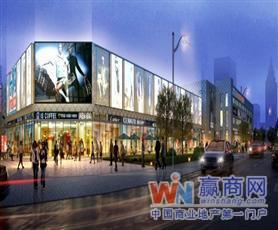 上海红太阳商业广场