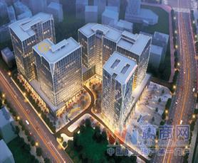 成都中国(西部)国际珠宝中心