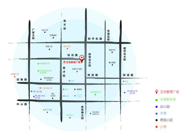 广场设计平面图手绘黑白