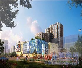 上海昊元生活广场