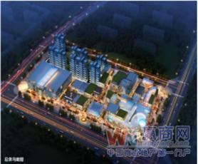 亳州顺泰新城市购物中心