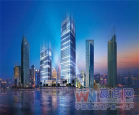 福州融侨中心ART MALL