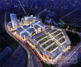 重庆涪陵渝东国际商贸城