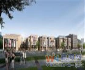 南京绿地缤纷广场